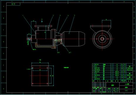 """配置(c)>"""",设计师在可指定符号旋转角度,而这也是方向的关键所在"""