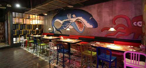 餐厅活动方案,如何通过爆品模式,吸引更多客户来消费