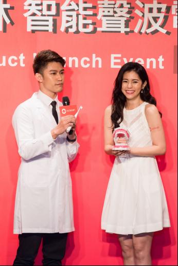 Oclean布局全球 电动牙刷台湾全线开售