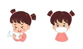 立冬气温突降,孩子整夜咳嗽,妈妈却给喝太子金颗粒?