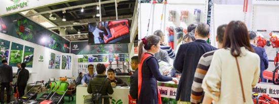 国际园林盛宴——2019年3月广州国际园林机械与园艺工具展诚邀您一起参加