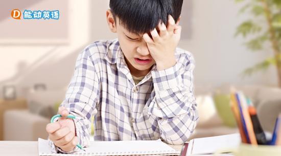 """能动英语:不要让单词成为孩子英语学习的""""拦路虎"""""""