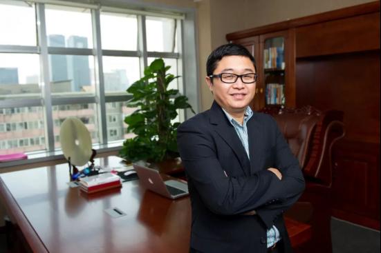 恒昌财富总裁:构建可持续发展的新金融生态