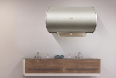 信息聚焦    美的ql6零导者电热水器,采用abs工程塑料,其内部可自由
