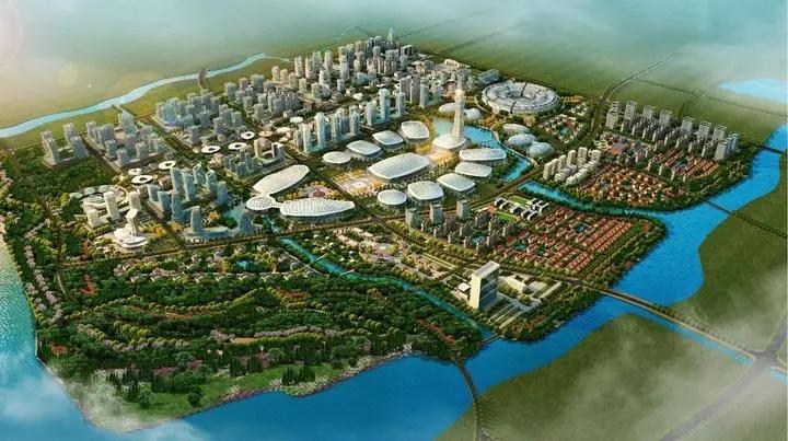 新经济专家陈宗建:进博会将开启中国改革开放2.0时代
