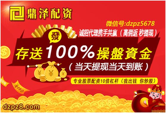 郑州鼎之泽电子科技有限公司股票配资操作手册