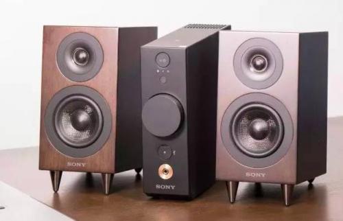 索尼家庭音响CAS-1满足自己在家影音娱乐上的高品质要求