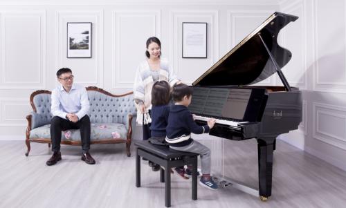 Find智慧钢琴教室:从0到1,让高雅音乐进入寻常百姓家