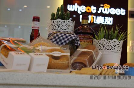 欧风麦甜面包烘焙,让加盟者轻松在市场中立足