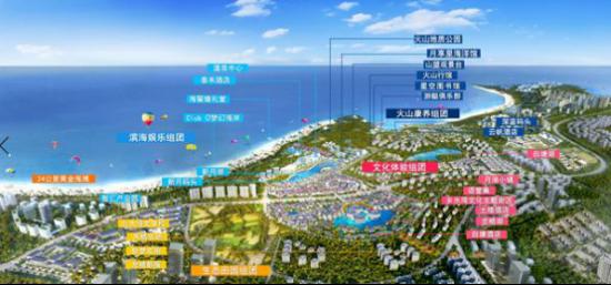 """泰禾升级""""住假"""" 模式 为行业开辟新的发展之路"""