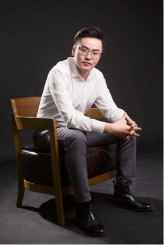 齐家网全国十强设计师戴智波:把家装艺术带到每一个家庭中