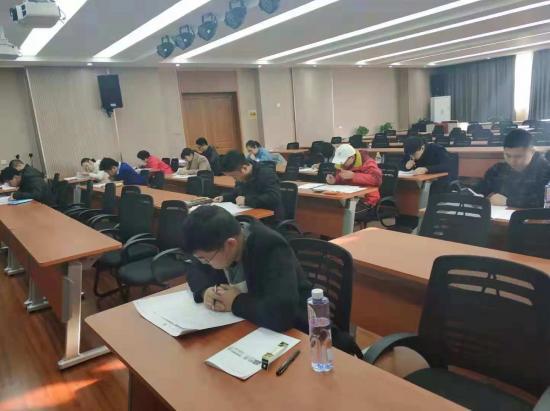 """都学课堂MBA/MPAcc""""万人公益大模考""""落下帷幕"""""""