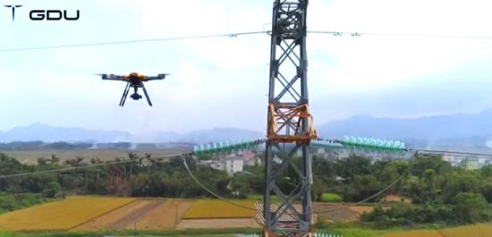 无人机电力巡检局势已定,普宙工业无人机潜力巨大
