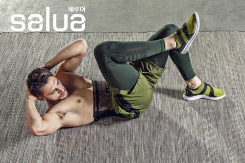 全韩免税店卖到脱销的明星级产品 —— salua人气塑型束腰带重磅来袭!
