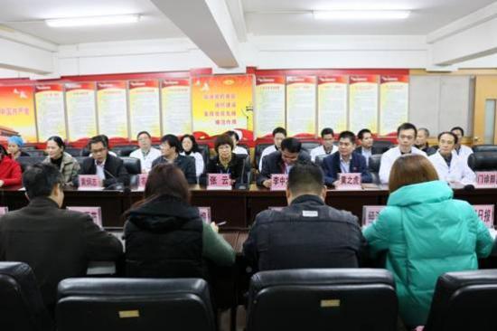 广西民族医院:着力打造有温度的三甲医院