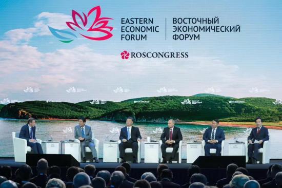 和治友德:一颗中国心,迈向全球化