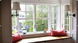 选购飘窗装修材料,一统家居有妙招