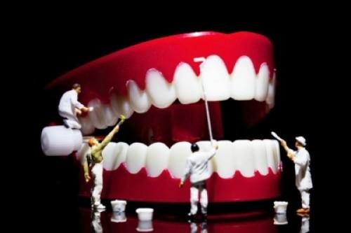 美牙无忧,北京爱尔丽陈香君院长打造牙齿微笑曲线