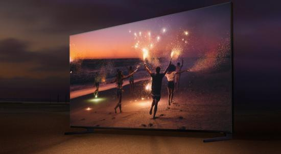 三星开启HDR50+合作,更多色彩得以在电视上呈现