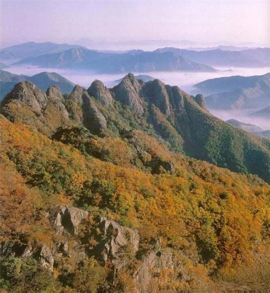 《汝海风云》中竟然出现了这么多汝州的景点,感觉自己的家乡藏不住了!
