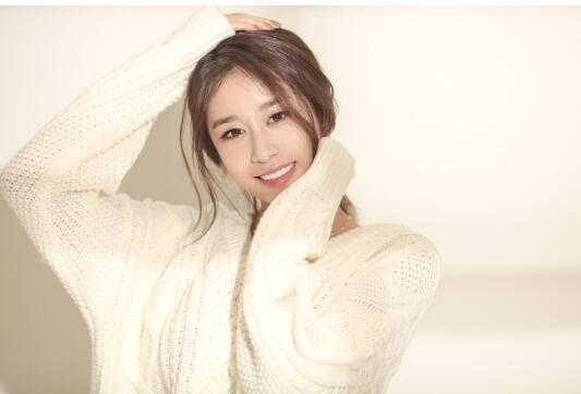 朴智妍新歌《One Day》浪漫上线 实力回归演绎冬日恋曲