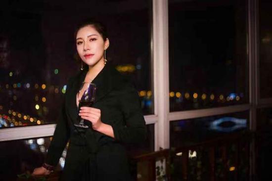 销售女王刘晓亮致富之道