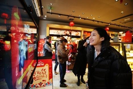 良品铺子:顾客投诉恰恰是提升自己的良机