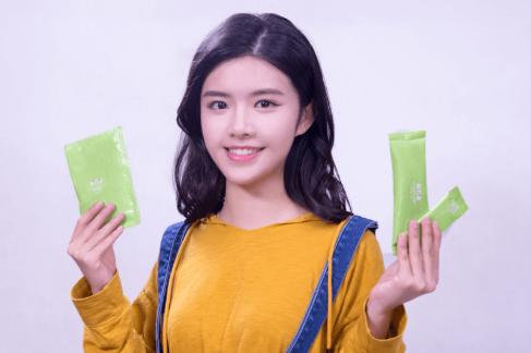 《品牌聚焦丨核力健,瘦身食品5.0开创者》