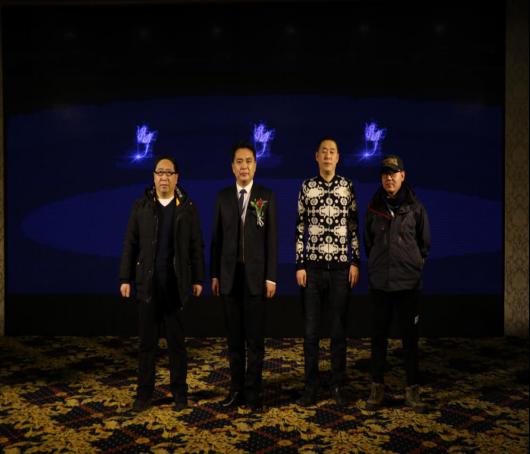 弘扬中华文化,红色电影三部曲正式启动