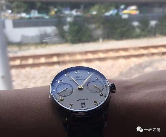 新买的手表,时间不准怎么办?