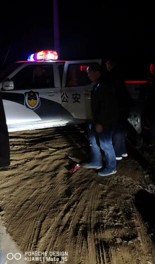 商水交警大队春节抓获网上逃犯两名又侦破一起交通肇事逃逸致人死亡案