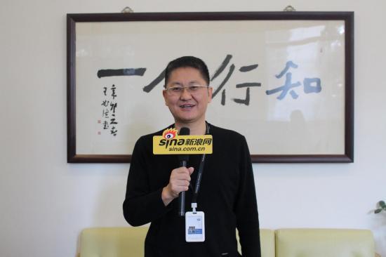 大数据江湖,ToB的新牌局—专访HCR慧辰资讯CEO赵龙先生