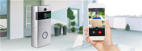 VPai家庭智能门铃Lite,开启智能家居市场新机遇
