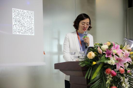 OrangeCDS平台2019首届仓储物流沙龙汇聚智力,迸发火花!