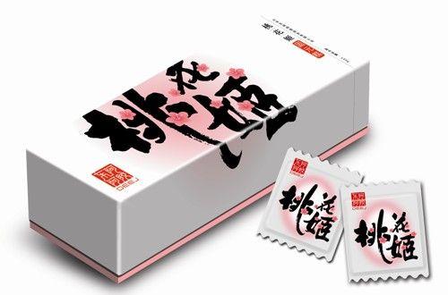 桃花姬阿胶糕让你拥有美丽容颜和健康身体