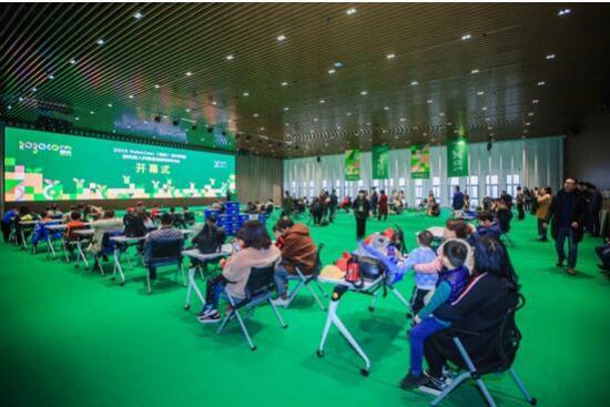 2019RoboCom城市联赛暨机器人科普基地建设研讨会在杭州·萧山举行