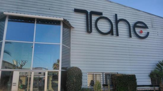 2019年Tahe西班牙知名品牌正式登陸中國