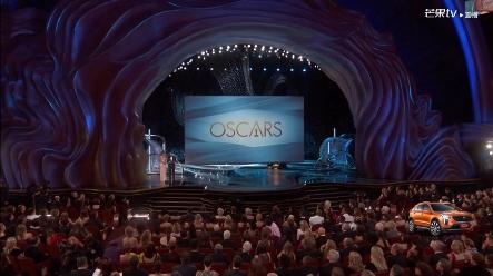 泊雾女神李莎旻子携手专业影评人呈现奥斯卡颁奖典礼视觉盛宴