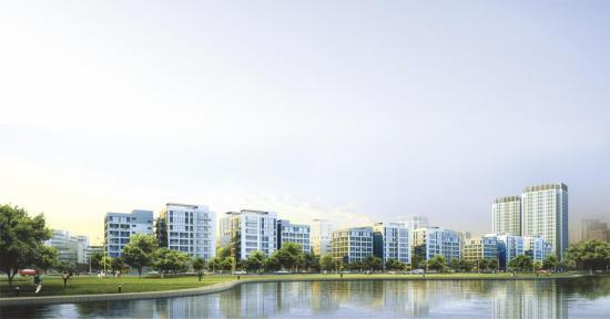 东方今典张泽保:用新兴产业推动城市经济转型升级