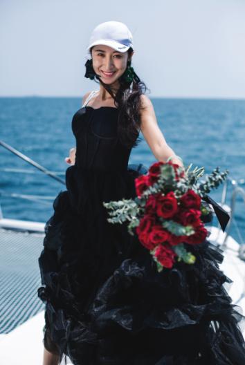 超nice婚纱照一睹为快!青岛婚纱摄影口碑哪家好前十名工作室分析