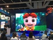 2019年咏声动漫将推出两部猪猪侠系列电影