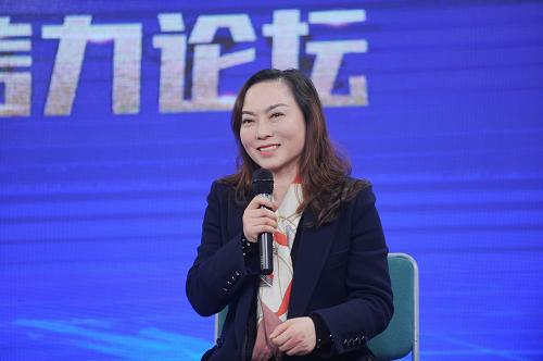 张丹秋:教培品牌公信力,体现在公众对其教学实力的信任程度