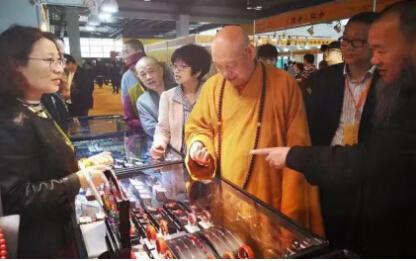 文化之光耀舟山,2019佛博会-普陀佛事文化旅游用品博览会即将举办