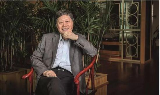 海尔张瑞敏:真正的狠人都敢于向死而生