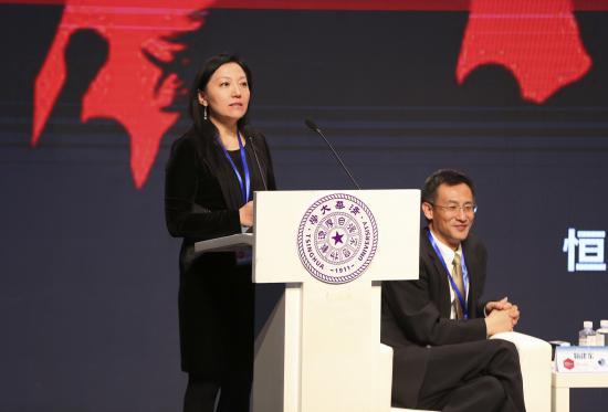 新经济历史性变革已来 恒昌助力中国新金融蓬勃发展