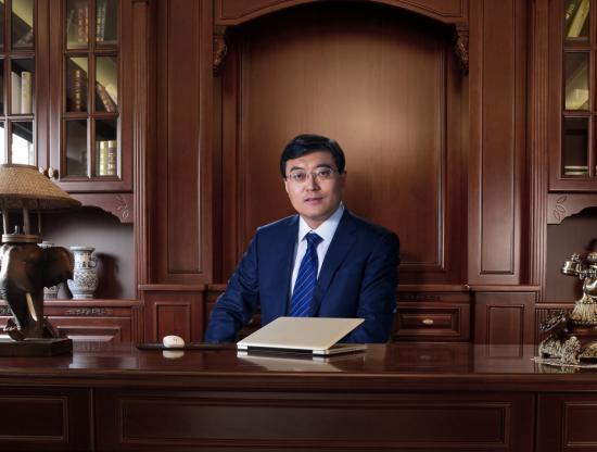 伊利秉承潘刚健康中国理念 积极推动健康中国战略