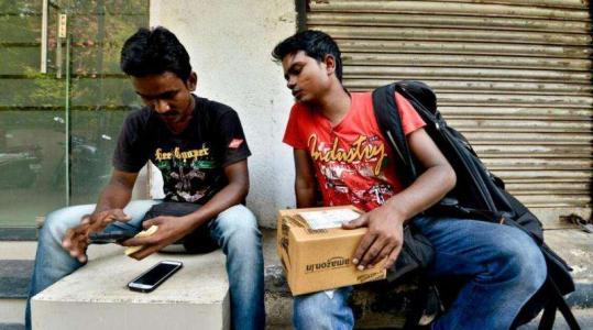 创蓝国际短信落地南亚办事处,助力国内企业出海印度市场