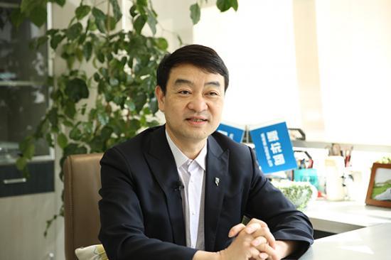 郭振宇:注重自我保健 做好自己健康的第一责任人