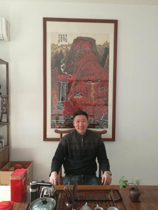 唐泰科技CEO李强: 工业圈,别再像北