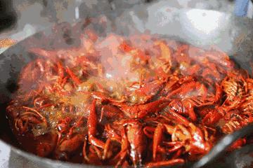 """美味不用等发布《全国小龙虾吃货指南》,大数据带你认识小龙虾"""""""